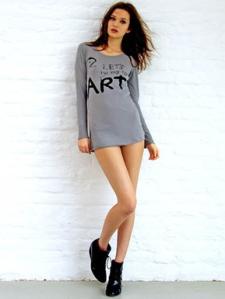 Økologisk modetøj til piger og kvinder
