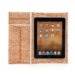 Artecnica cork cases - iPad, iPhone & iTouch